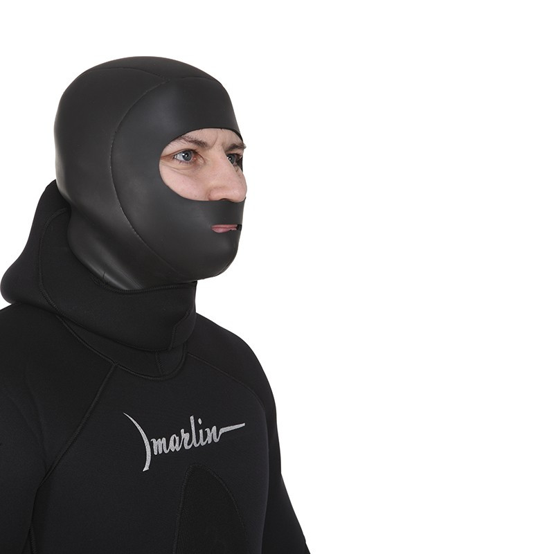 Шлем Bandit сендвич 3 мм