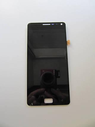 Дисплей + сенсор Lenovo Vibe P1  в наличии
