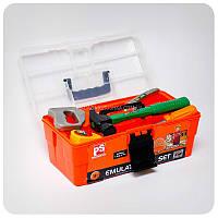 Набор строительных инструментов для детей