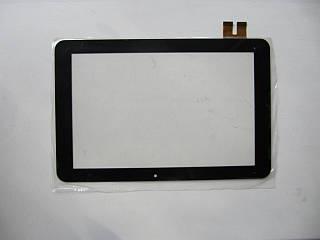 Сенсор тачскрин MT10104-v2 черный