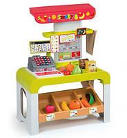 Супермаркет Store Tronic Smoby 24423