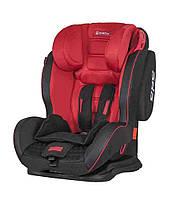 Детское автокресло Coletto Corto 9-36 кг red