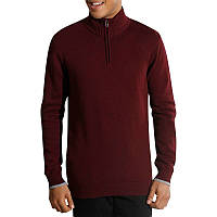 Кофта, свитер мужской Inesis 540 бордовый