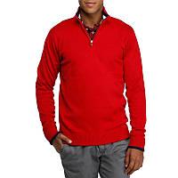 Кофта, свитер мужской Inesis THERMO красный