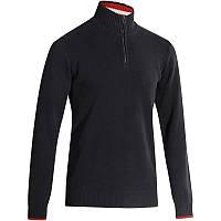Кофта, свитер мужской Inesis THERMO темно- синий