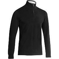 Кофта, свитер мужской Inesis THERMO черный