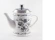 Заварник керамічний для чаю