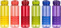 Шейкер,Бутылка для воды спортивная пластиковая 750 мл Power Play ( велосипедная)