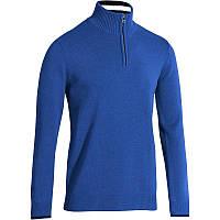 Кофта, свитер мужской Inesis 540 голубой