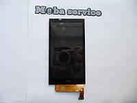 Дисплей  HTC Desire 610 LCD + сенсор