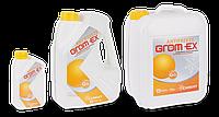 Антифриз GROM-EX Extra -42°C ➢ G13 ✔ цвет: желтый ✔ емкость: 5л.