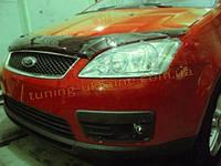 Дефлекторы капота Sim для Ford C-MAX 2003-2006