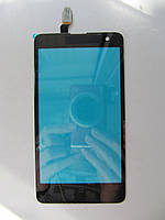 Тачскрин сенсор NOKIA 625 Lumia + СКОТЧ