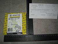 Кольца поршневые Goetze 08-503107-10 комплект +0,5мм