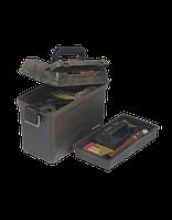 Plano Ящик для охотничьих принадлежностей с дополнительной вставкой