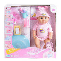 Кукла- Пупс Baby Toby 30801-6-8