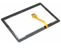 Сенсор тачскрин Samsung TAB P5100/P5110  черный