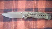 Нож складной 6458 Гражданский не холодной оружие. Оригинальные фото