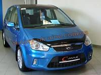 Дефлекторы капота Sim для Ford C-MAX 2010