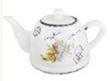 Заварник керамический для чая