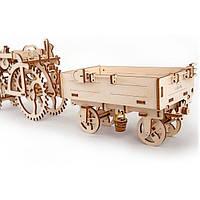 3d-пазл Причіп для трактора