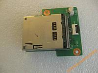 Плата картридера Lenovo ThinkPad SL510