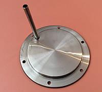 Диск №2 со встроенным ТЭНом (нагревательным элементом) 1200W / 220V (с трубкой h=80мм) для электрочайника