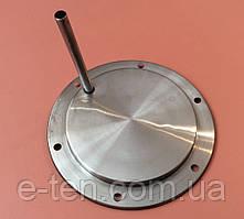 Диск №2 со встроенным ТЭНом (нагревательным элементом) 1200W / 220V (с трубкой) для электрочайника