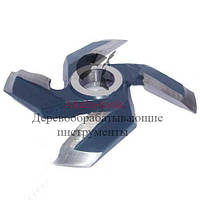 Фрезы для изготовления дверной филенки М-012-31_43