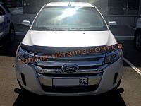 Дефлекторы капота Sim  для Ford Edge Кроссовер 2010-14