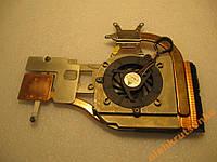 Система охлаждения + куллер Asus A8 A8J A8L Z99
