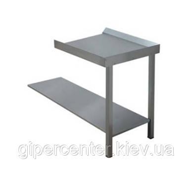 Стол-приставка Apach 75484 (700х700х850 мм), фото 2