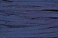 Тесьма ПЭ 10мм (100м) т.синий, фото 1