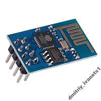 Arduino ESP8266 ESP-01 LWIP AP+STA WiFi модуль