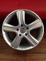 Диски Volkswagen multivan T5 R17 Оригинальные параметры