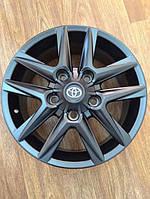 Диски Lexus LX 570 R18  Оригинальные параметры