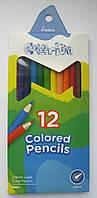 """Карандаши """" MARCO """" 24цвета.Colorite, Marco (NEW)"""