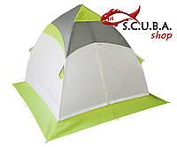 Палатка для зимней рыбалки LOTOS 1 (1,7 х 1,7 х 1,55 м)