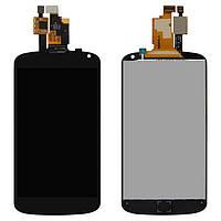 Дисплей LG Nexus 4 E960 complete