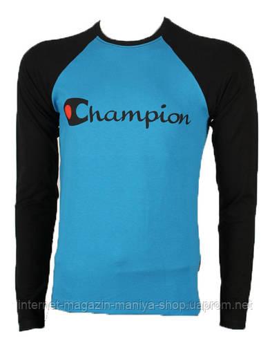 Реглан мужской Champion