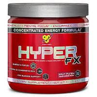 Предтренировочный комплекс Hyper FX (108 g) BSN