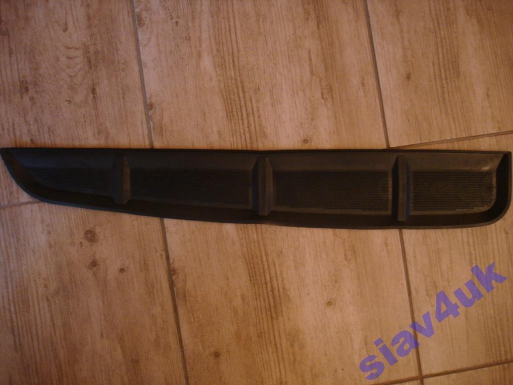 Коврик на торпеду ВАЗ 2108-099 низкая панель