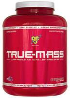 Топовый гейнер True-Mass BSN (2,6 kg) USA