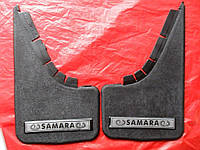Брызговики универсальные SAMARA пара