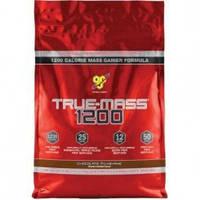 Один из лучших гейнеров True mass 1200 (4,65 kg)