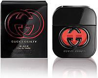 Gucci Guilty Black 2013 edt 50 ml. w оригинал