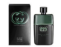 Gucci Guilty Black Pour Homme 2013 edt 90 ml. m оригинал