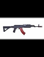Вкладыш АКМ-1 для труб тип Comercial, ВПО-136, АКМ, СОК-95, АК-74, вылет 56 мм, сплав В-95, вес 184гр.