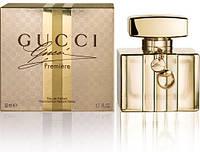 Gucci Premiere edp 50 ml. w оригинал