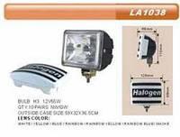 Фары дополнительные DLAA LA-1038 Y крышка